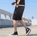 【100%纯棉】夏季潮流五分工装裤