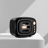 无线蓝牙音箱家用超重低音炮3d环