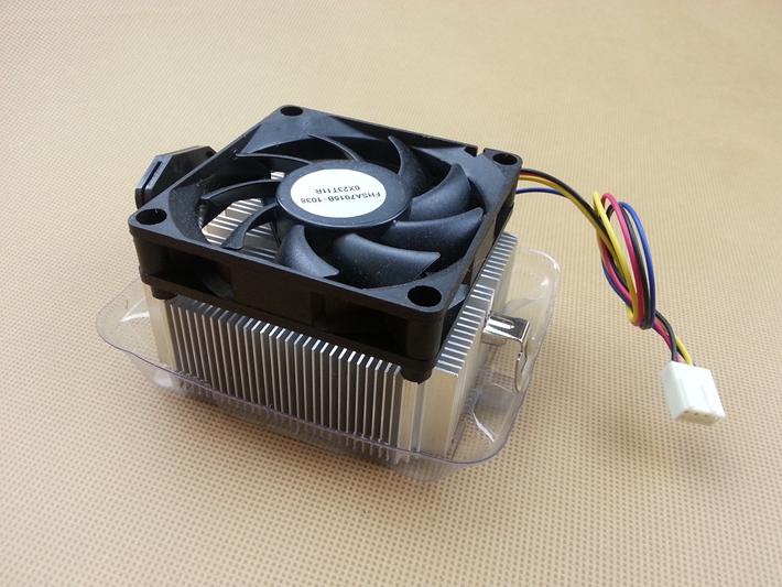 cpu冷卻風扇的常見規格是什么?