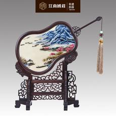 Вышивка Сучжоу Jiangnan embroidery bj122