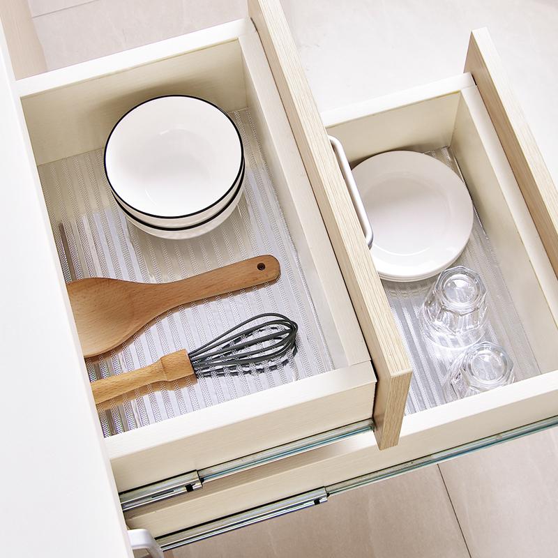 优思居 厨房防油防水贴纸 橱柜自粘防潮垫耐高温灶台铝箔纸锡纸