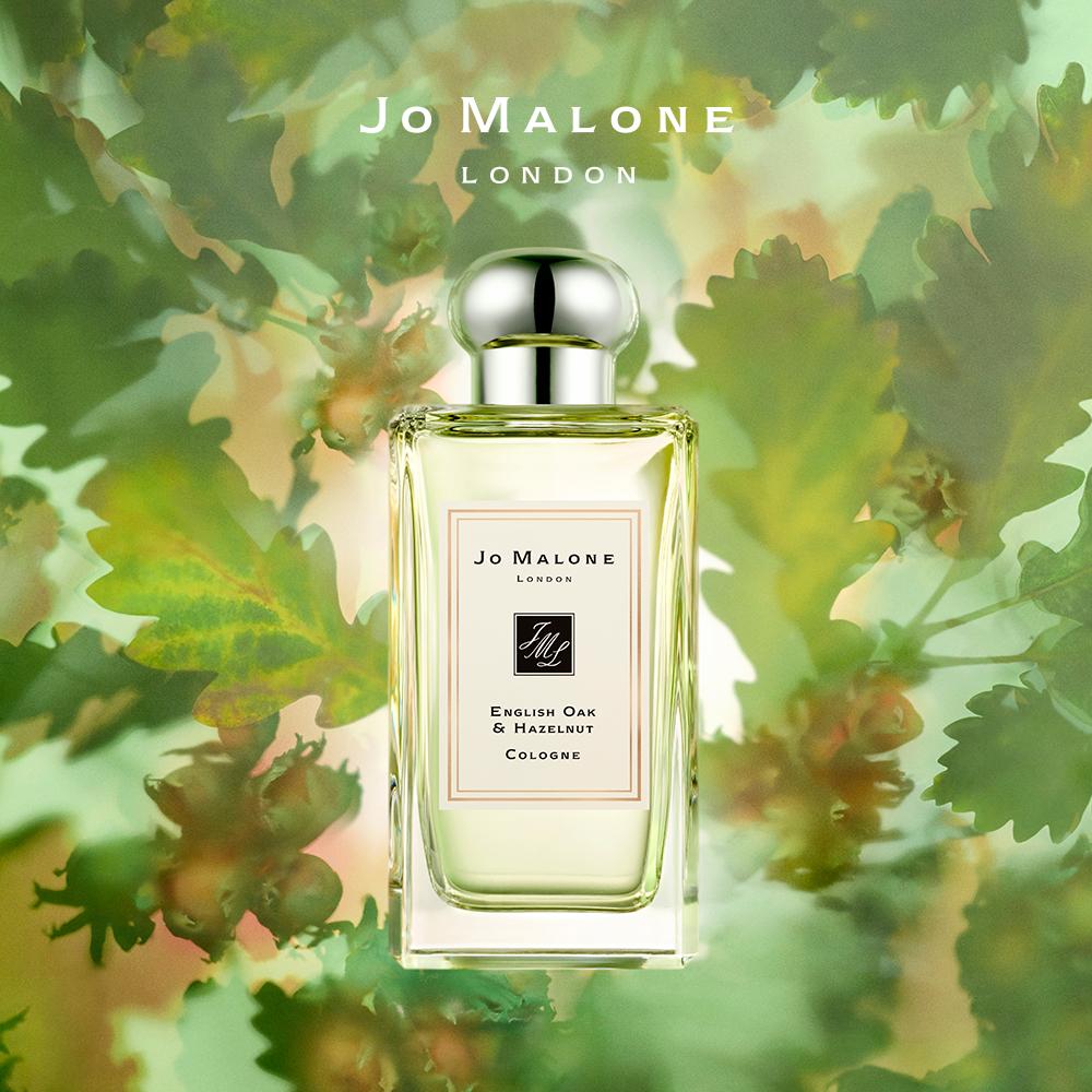 祖玛珑英国橡树与榛子香水 Jo Malone London