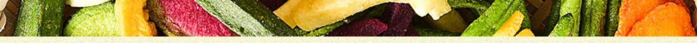 【俏美味】综合果蔬脆250g