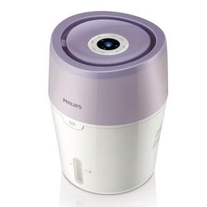 飞利浦空气加湿器家用小型静音卧室内空气大容量孕妇婴儿无雾杀菌