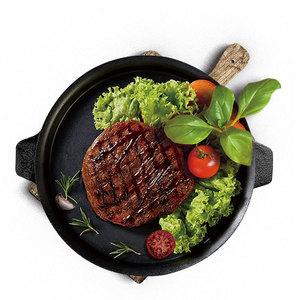食礼鲜澳洲家庭牛排套餐团购10片家用新鲜进口牛肉黑椒