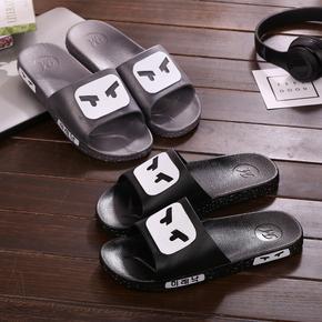 情侣居家室内防滑软底浴室拖鞋