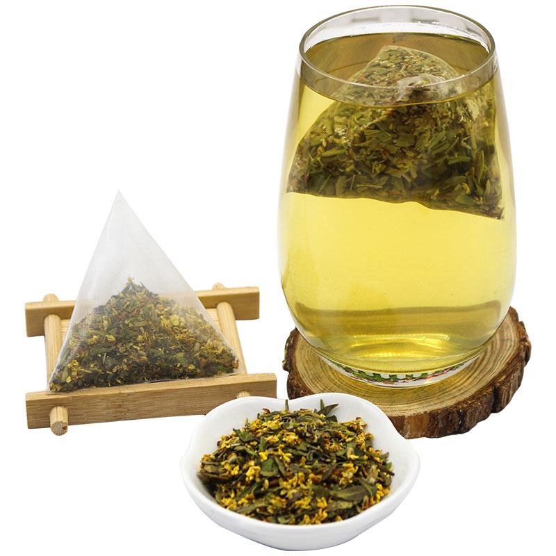 哪种绿茶茶包比较好?