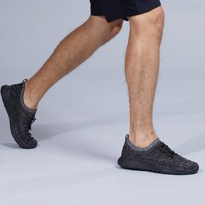 【明星同款】探路者19春夏户外男式运动透气舒适健走鞋TFOH81749