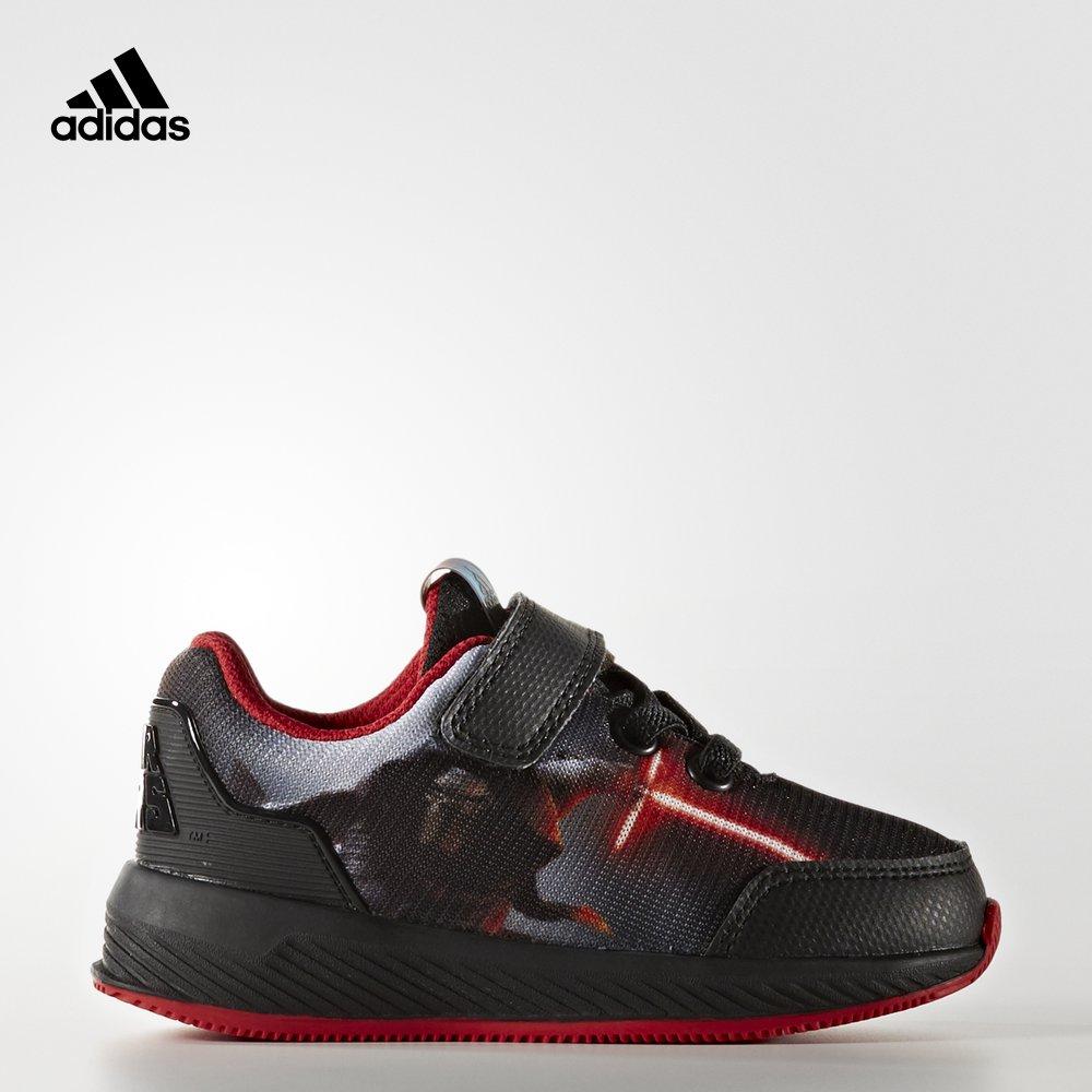 阿迪达斯adidas 官方 跑步 男婴童 Star Wars EL I 婴童鞋 BA9397