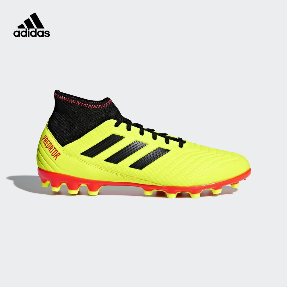 阿迪达斯官方adidas PREDATOR 18.3 AG 男足球鞋 BB7748 BB7747