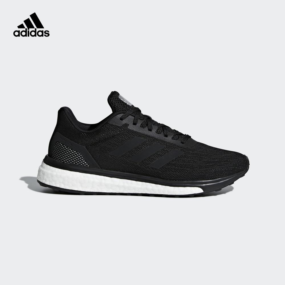 阿迪达斯adidas RESPONSE W 女子 跑步鞋 CQ0020