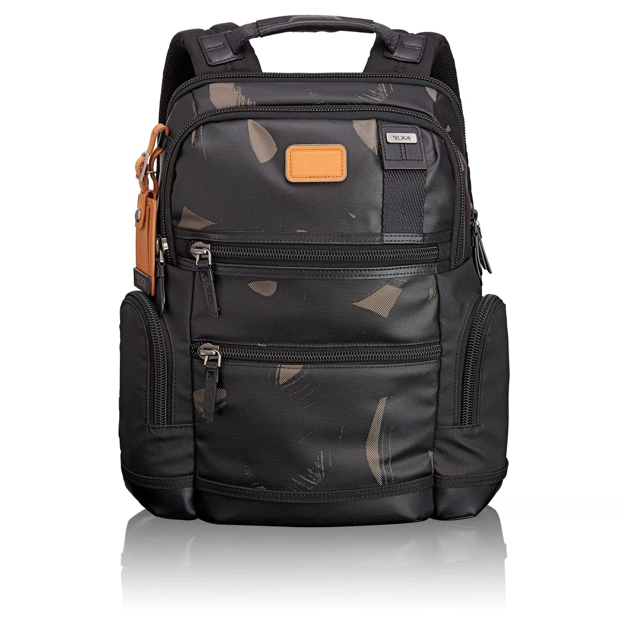 рюкзак Tumi 222681scp2 ALPHA BRAVO 15