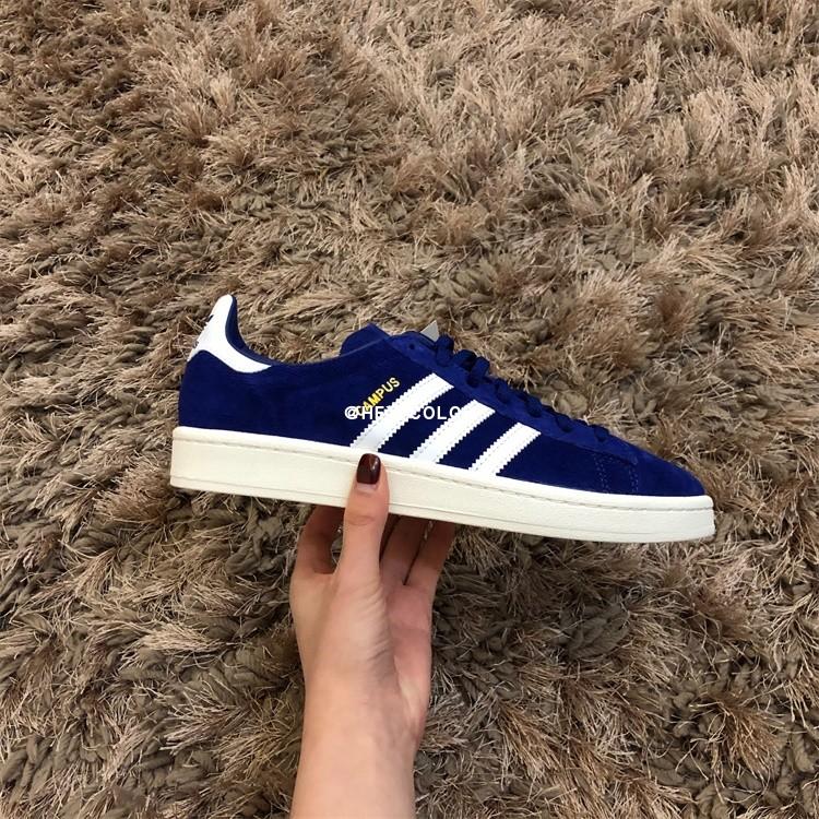 Adidas 休闲板鞋
