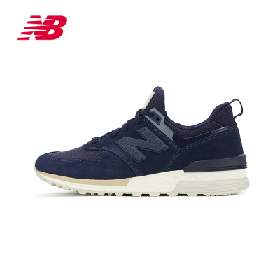 New Balance-NB 574系列男鞋女鞋复古鞋休闲运动鞋MS574FSG