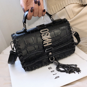 ???????????????????????????????? 2018 ?????????????????????? Messenger ????????????????????? chic ??? handbag ?????????: ???????????????????????