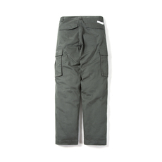 Casual pants Other VERMICELLI 16SS CARGO