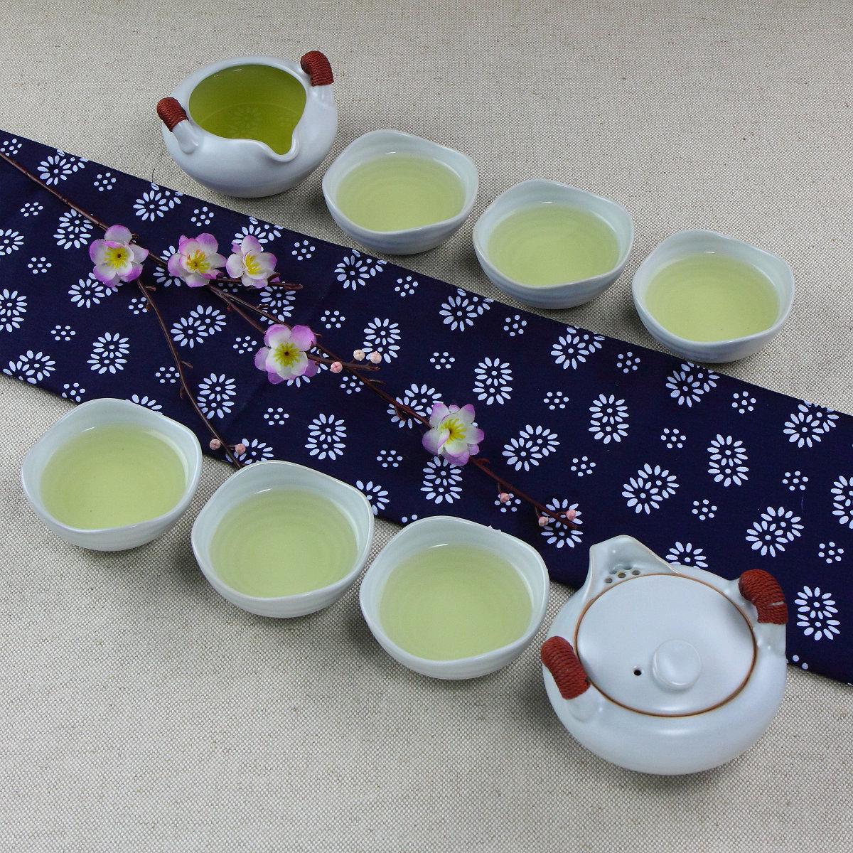 Заварочный чайник Ru руки чайник чайником ru кунг-фу чайные сервизы встретиться сокровище горшок, горшок и два Кубка УЕФА