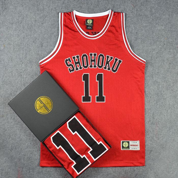 одежда для занятий баскетболом Sd basketball SD 11