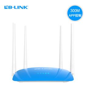 <b>[33人已浏览]</b>B-LINK无线路由器
