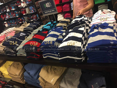 Polo Shirt Tommy Hilfiger Polo