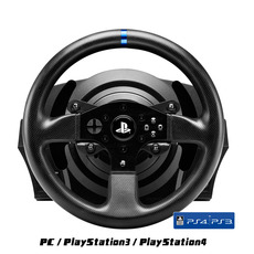 Руль Thrustmaster T300rs/t300 PS3/PS4 T500