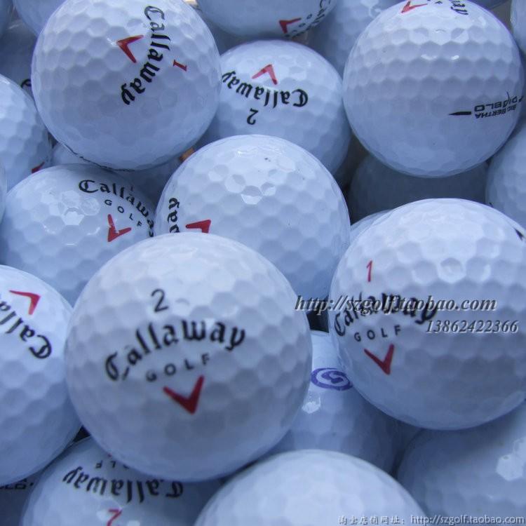 мяч для гольфа Callaway Warbird Diablo