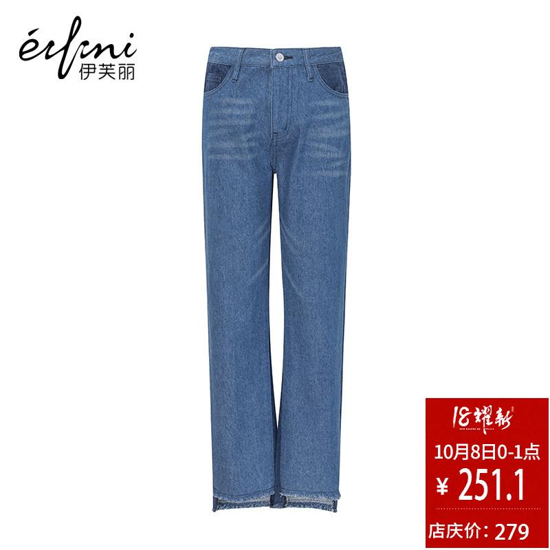 伊芙丽牛仔裤1171023350581