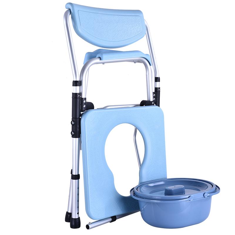 Кресло туалет Wei Yikang