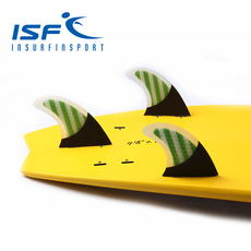 Рули ISF Fcs Fin