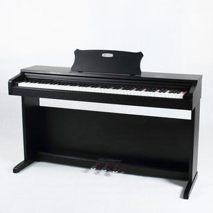 3 已售0件 ¥( 0折) 淘宝 the one智能钢琴 电钢琴88键重锤烤漆轻奢