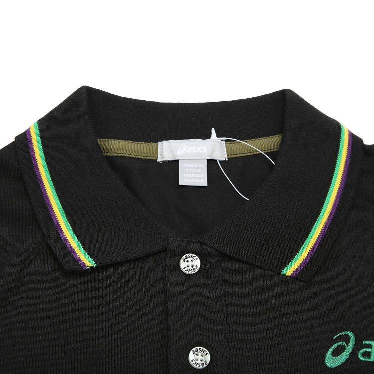 Рубашка поло Asics xaz733/9000 POLO XAZ733-9000
