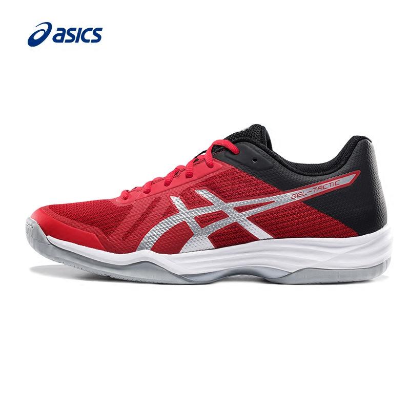ASICS 亚瑟士 排球鞋 男鞋 运动鞋 2018 GEL-TACTICB702N-2393