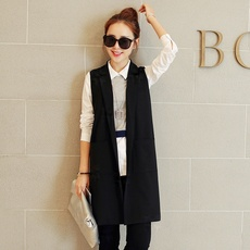 Women's vest Original theme yc15q000926 2016