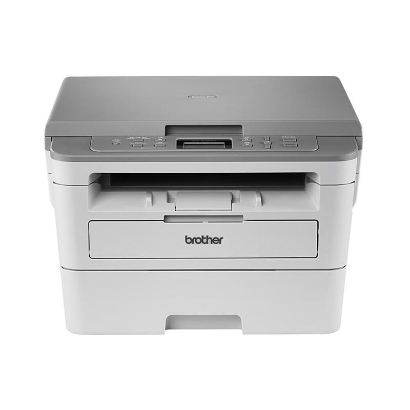 兄弟DCP-B7500D激光打印机复印机扫描一体机自动双面打印高速办公家用A4