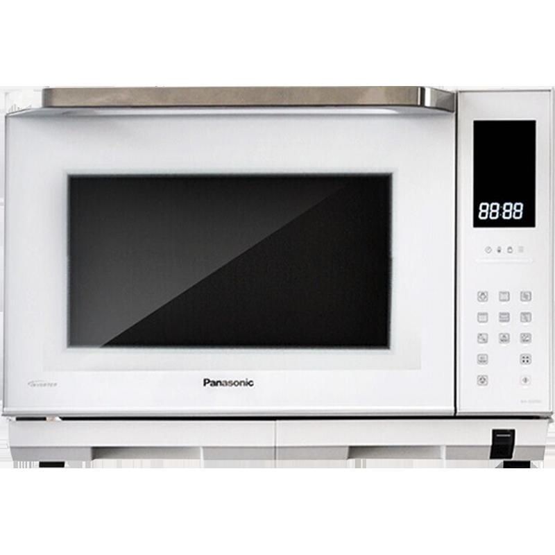 Panasonic-松下 NN-DS1100微波炉家用多功能蒸烤箱变频微波27L