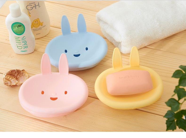 小兔皂盒9