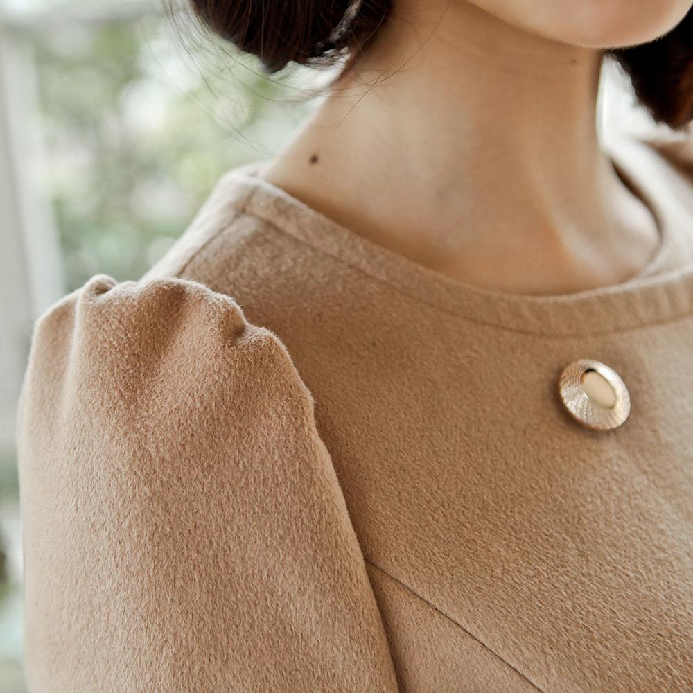 женское пальто Lesies ls112801 Lesies / blue portrait