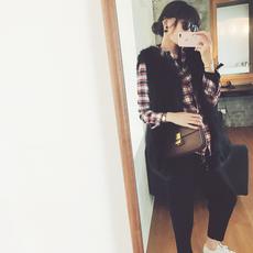 Женская жилетка FEELROOM 2016