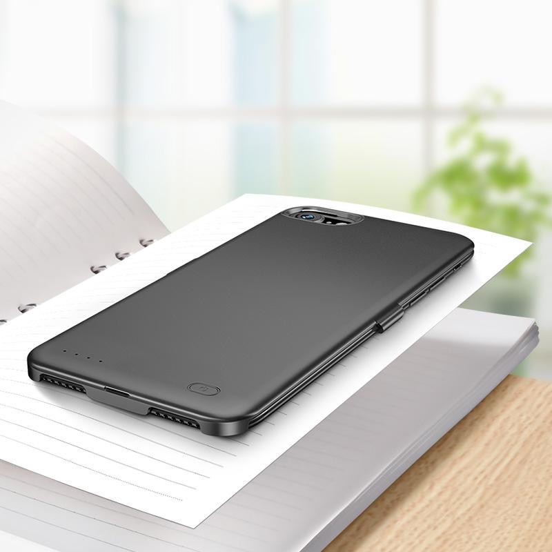 iphone6背夹式充电宝苹果7plus电池6S专用8P超薄手机壳无线冲便携器6sp移动电源大容量夹背正品一体背甲原装8