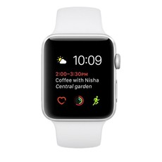 Умные часы Apple Watch S2 Watch1