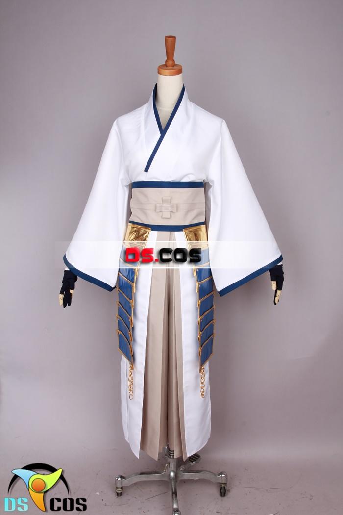 鹤丸国永 cosplay服装