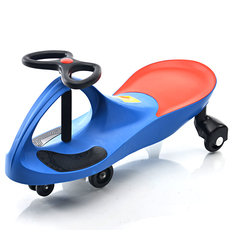 Каталки и педальные автомобили Yue Pui