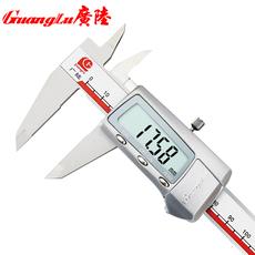 Штангель-циркуль цифровой Guanglu 0-150mm