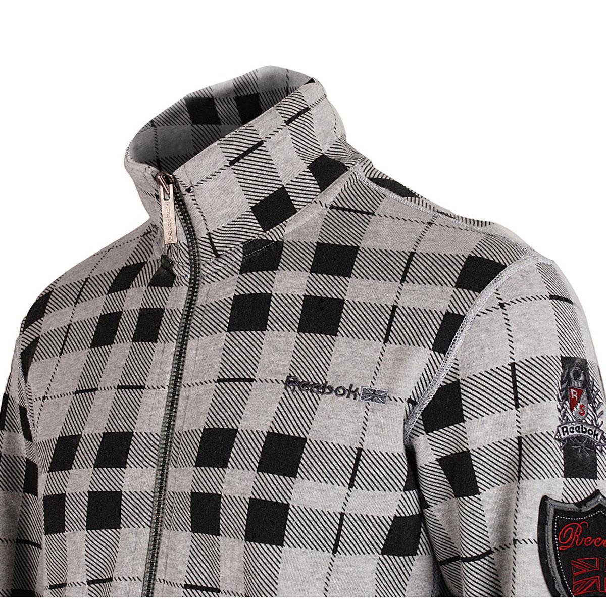 Спортивная куртка Reebok rb5432 K83762