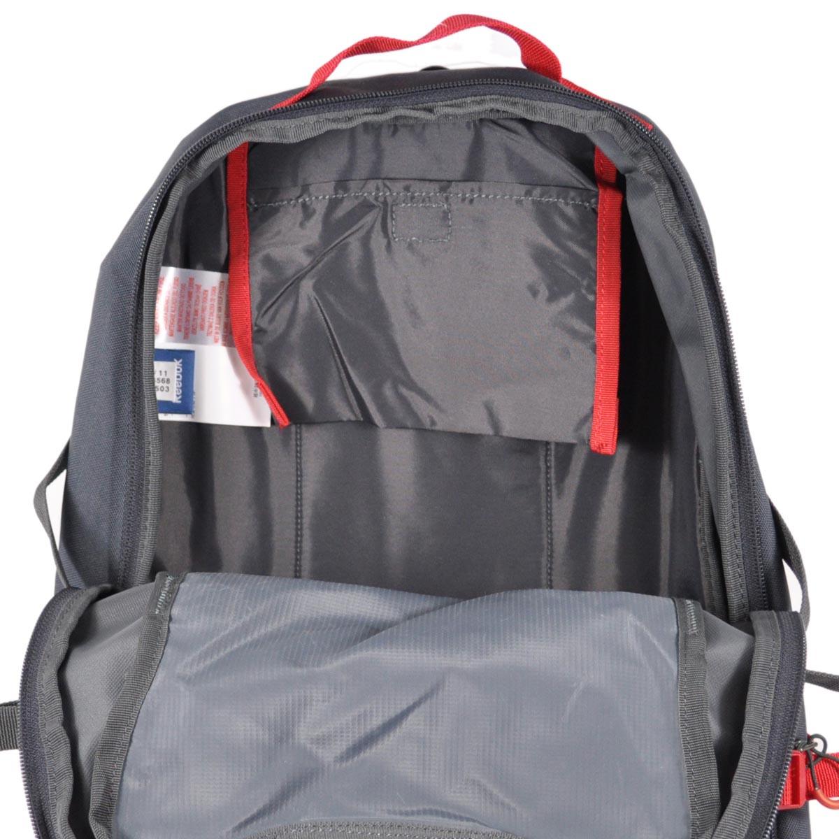 Туристический рюкзак Reebok rb9436 W14568 Reebok / Reebok