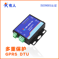 Сетевой маршрутизатор Some GPRS DTU GPRS