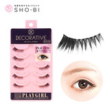 Decorative Eyelash SE85141 假睫毛