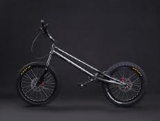 Велосипед женский Echo Mark 20