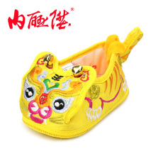 Textile children shoes Liter inline 5377c