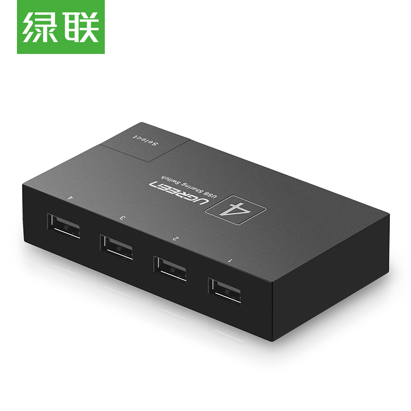 Конвертер Green/linking  USB